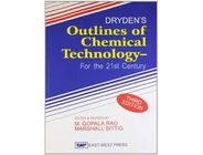 Drydens Outline of Chemical Technology | Rao M.Gopala , Marshall Sittig