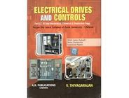 Electrical Drives And Control | V.Thiyagarajan