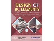 Design Of RC Elements | N.Aravind