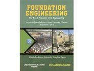 Foundation Engineering | Dr.S.Arunachalam