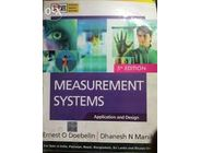 Measurement Systems | Ernest Doebelin, Dhanesh Manik