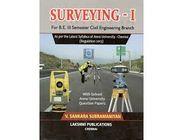 Surveying-I | Dr.V.Sankara Subramanian