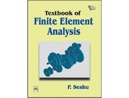 Textbook of Finite Element Analysis | P. Seshu