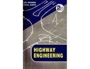 Highway Engineering | S. K. Khanna