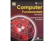 Computer Fundamentals | Pradeep K Sinha, Priti Sinha