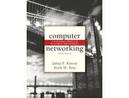 Computer Networking : A Top-Down Approach Featuring the Internet | Keith W Ross , James F. Kurose