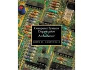 Computer Systems Organization & Architecture | Carpinelli
