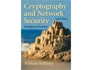 Cryptography And Network Security |William Stallings |Fourth Edition