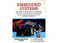 Embedded Systems | Kanimozhi & Gopinath