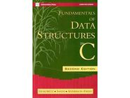 Fundamentals of Data Structures in C | Ellis Horowitz, Anderson-Freed, Sahni
