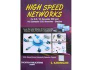 High Speed Networks | S.Kanimozhi