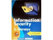 Information Security | S.Sharanya