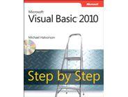 Microsoft Visual Basic 2008 Step by Step | Michael Halvorson