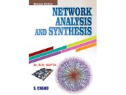 Network Analysis and Synthesis | B R Gupta