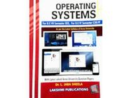 Operating Systems | Dr.L. Jabasheela