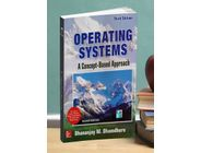 Operating Systems A Concept-Based Approach | Dhananjay M. Dhamdhere