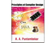 Compiler Design (Principles of Compiler Design) | A. A Puntambekar
