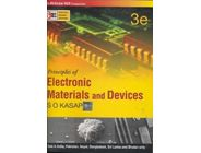 Principles of Electronic Materials and Devices | S O Kasap | 3rd Edition