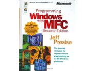 Programming Windows With Mfc | Jeff Prosise
