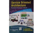 Service Oriented Architecture | S.Jeyashree
