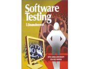 Software Testing | S. Uma Maheswari