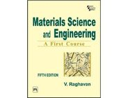 Materials Science and Engineering | V Raghavan