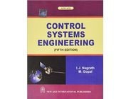 Control Systems Engineering | I J Nagrath, M Gopal