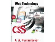Web Technology | A.A.Puntambekar