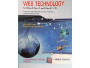 Web Technology | Maria Shanthi