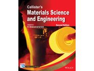Callister's Materials Science and Engineering |  R. Balasubramaniam
