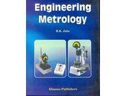 Engineering Metrology | R K Jain