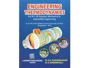 Engineering Thermodynamics | Dr.G.K.Vijayaraghavan