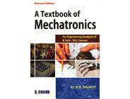 A Textbook of Mechatronics | Rajput