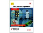 Basic Electrical Engineering | U.A.Bakshi,V.U.Bakshi