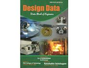 DESIGN DATA : DATA BOOK OF ENGINEERS BY PSG COLLEGE | PSG