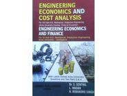 Engineering Economics and Cost Analysis | S.Senthil, Madan