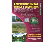 Environmental Science And Engineering | Dr.M.Sivakumar , Dr.R.Saravanan
