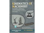 Kinematics Of Machinery | Dr.V. Jayakumar