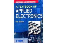 Textbook of Applied Electronics | R. S. Sedha