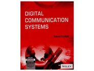 Digital Communication Systems | Simon Haykin
