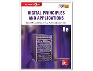 Digital Principles and Applications | Albert Malvino, Donald Leach