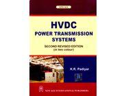 HVDC Power Transmission Systems   K.R Padiyar