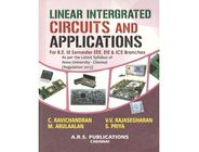 Linear Integrated Circuits and Applications | C.Ravichandran