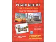 Power Quality | Ravichandran