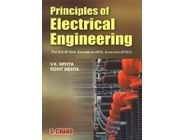 Principles of Electrical Engineering | V H Mehta, Rohit Mehta