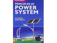 Principles of Power System | V. K. Mehta , Rohit Mehta