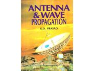 Antenna and Wave Propagation | K D Prasad