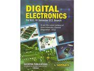 Digital Electronics | L.Gopinath