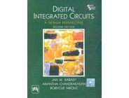 Digital Integrated Circuits | Jan M Rabaey,Anantha Chandrakasan,Borivoje Nikolic | 2nd Edition