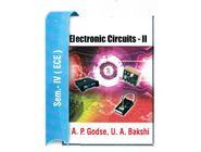 Electronic Circuits 2 | A P Godse, U A Bakshi
